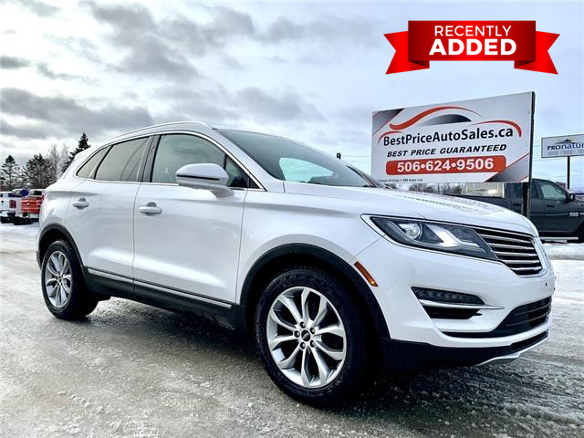 2015 Lincoln MKC Base (Stk: A3531) in Miramichi - Image 1 of 30