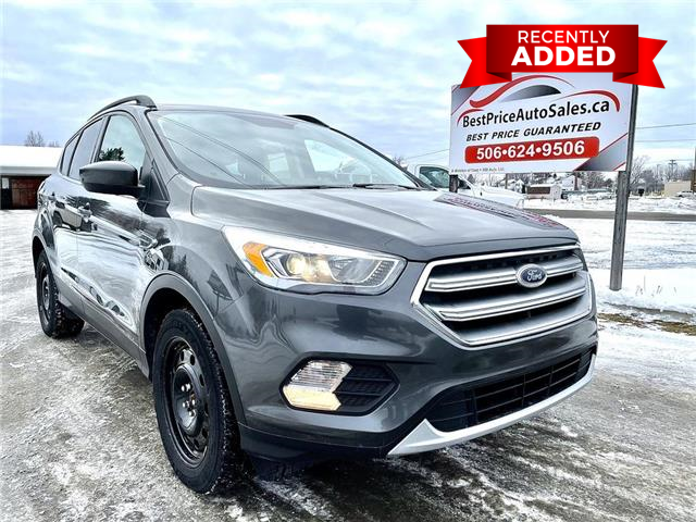2017 Ford Escape SE (Stk: A3524) in Miramichi - Image 1 of 27