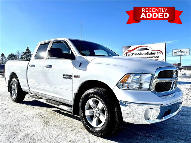 2016 RAM 1500 SLT (Stk: A3536) in Miramichi - Image 1 of 30