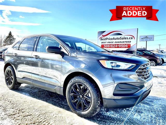 2019 Ford Edge SE (Stk: 2FMPK4) in Miramichi - Image 1 of 30
