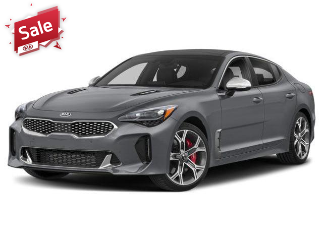 2018 Kia Stinger GT Limited (Stk: 7752) in North York - Image 1 of 9