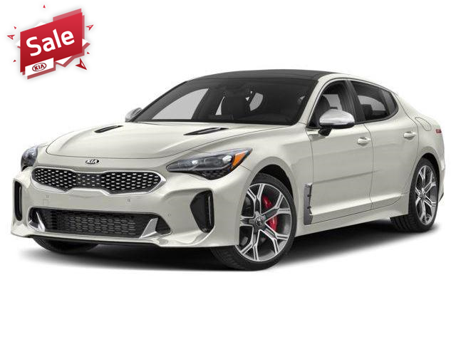 2018 Kia Stinger GT Limited (Stk: 7766) in North York - Image 1 of 9