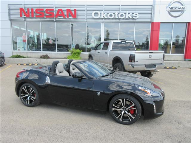 2019 Nissan 370Z Touring Sport (Stk: 7386) in Okotoks - Image 1 of 29