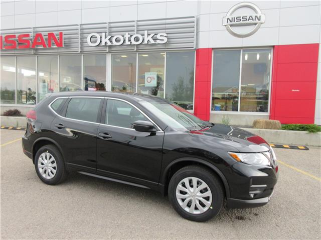 2018 Nissan Rogue S (Stk: 127) in Okotoks - Image 1 of 18