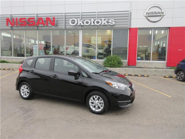 2018 Nissan Versa Note 1.6 S (Stk: 7662) in Okotoks - Image 1 of 24