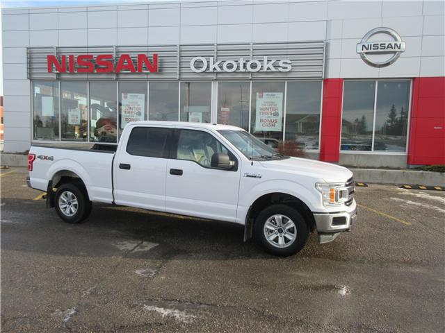 2018 Ford F-150 XLT (Stk: 8094) in Okotoks - Image 1 of 24
