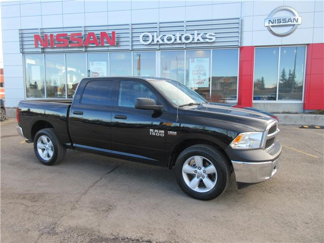 2018 RAM 1500 SLT (Stk: 8095) in Okotoks - Image 1 of 23