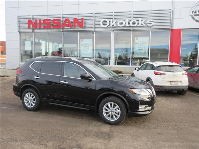 2019 Nissan Rogue SV (Stk: 8364) in Okotoks - Image 1 of 24