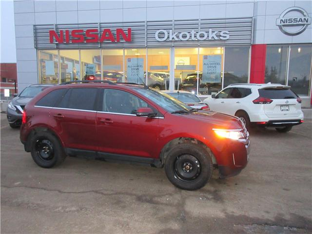2014 Ford Edge Limited (Stk: 8258) in Okotoks - Image 1 of 20