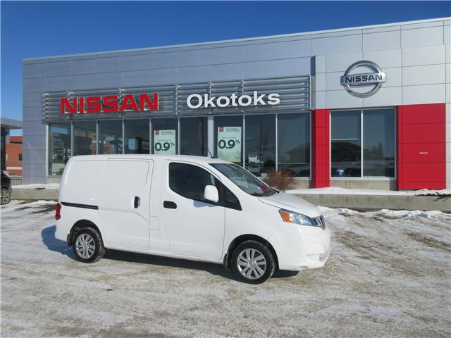 2017 Nissan NV200 SV (Stk: 8652) in Okotoks - Image 1 of 24