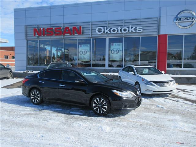 2016 Nissan Altima 2.5 SL Tech (Stk: 7510) in Okotoks - Image 1 of 24