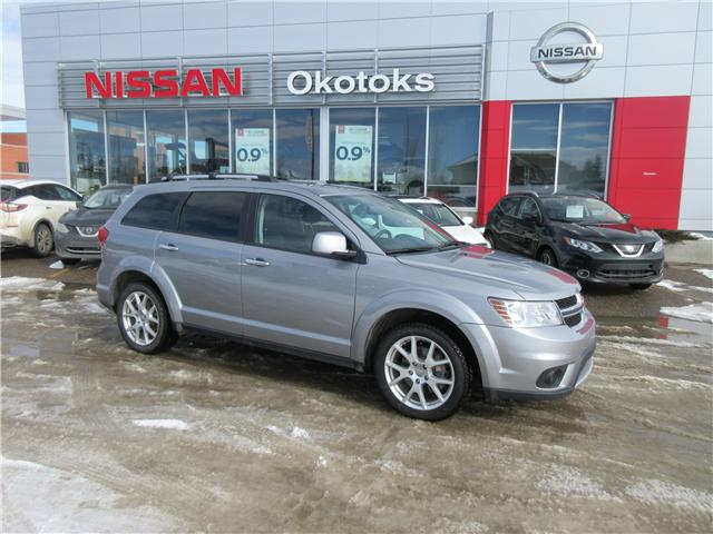 2016 Dodge Journey R/T (Stk: 5136) in Okotoks - Image 1 of 22