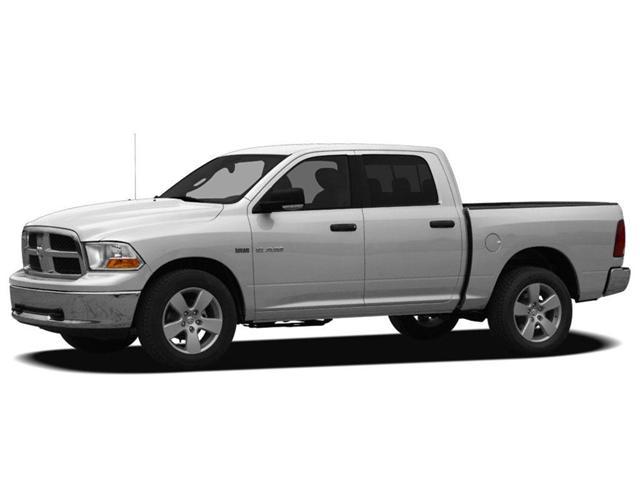 2011 Dodge Ram 1500  (Stk: 8659) in Okotoks - Image 1 of 1