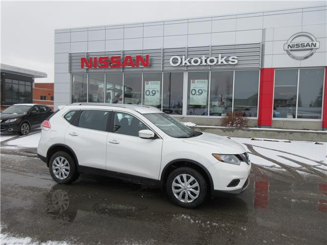 2014 Nissan Rogue S (Stk: 8740) in Okotoks - Image 1 of 17