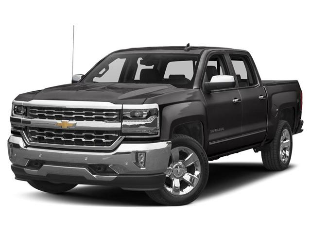 2017 Chevrolet Silverado 1500  (Stk: 8836) in Okotoks - Image 1 of 9