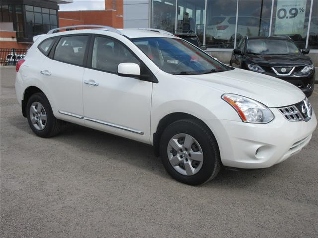 2013 Nissan Rogue S (Stk: 6482) in Okotoks - Image 1 of 21