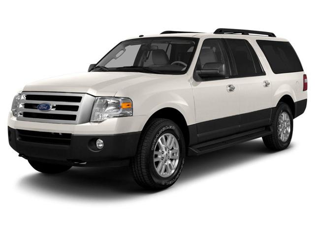 2013 Ford Expedition Max Limited (Stk: 8860) in Okotoks - Image 1 of 10