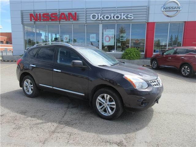 2012 Nissan Rogue SV (Stk: 9117) in Okotoks - Image 1 of 19