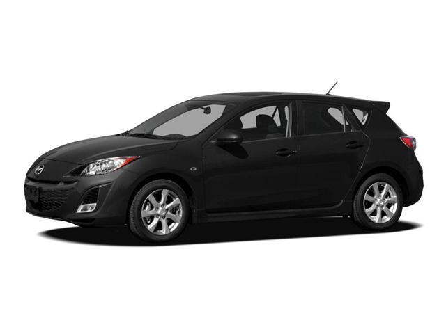 2011 Mazda Mazda3  (Stk: 9165) in Okotoks - Image 1 of 1