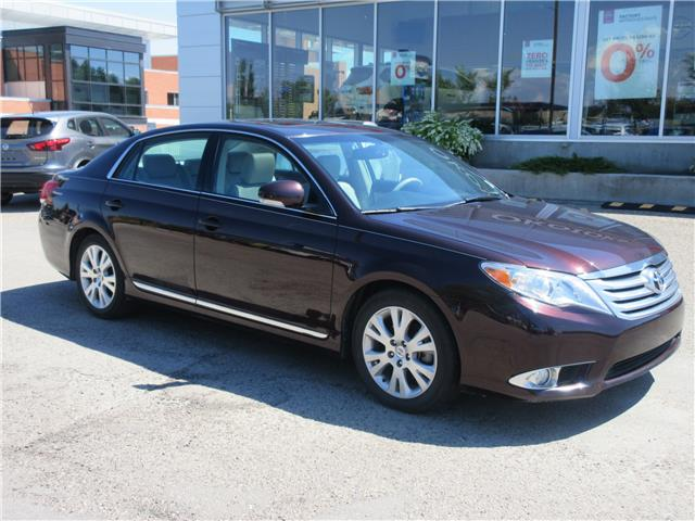 2011 Toyota Avalon XLS (Stk: 9100) in Okotoks - Image 1 of 22