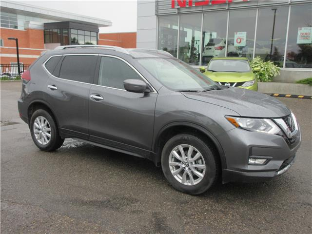 2019 Nissan Rogue SV (Stk: 8858) in Okotoks - Image 1 of 22