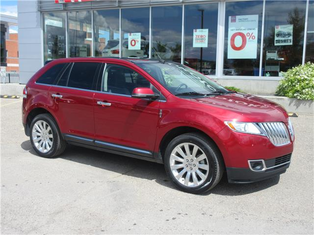 2015 Lincoln MKX Base (Stk: 9015) in Okotoks - Image 1 of 24
