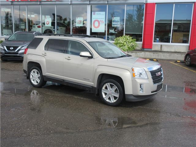 2011 GMC Terrain SLT-1 (Stk: 5022) in Okotoks - Image 1 of 23