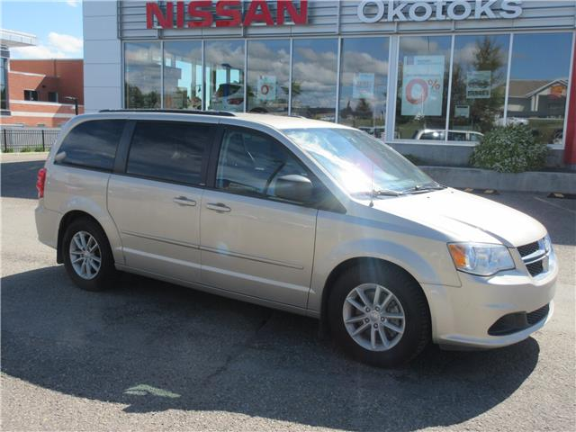 2013 Dodge Grand Caravan  (Stk: 9121) in Okotoks - Image 1 of 23