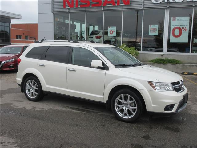 2014 Dodge Journey R/T (Stk: 9010) in Okotoks - Image 1 of 22
