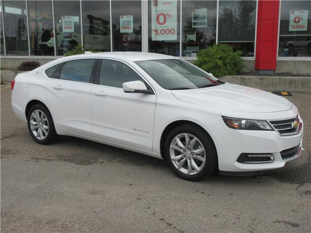 2018 Chevrolet Impala 1LT (Stk: 9054) in Okotoks - Image 1 of 24