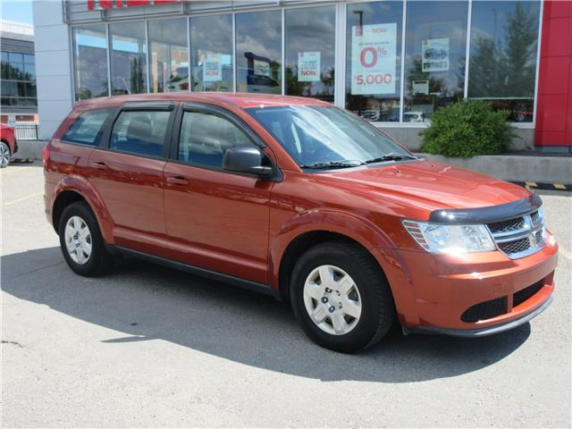 2012 Dodge Journey CVP/SE Plus (Stk: 9108) in Okotoks - Image 1 of 22
