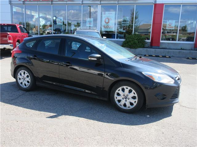 2014 Ford Focus SE (Stk: 9315) in Okotoks - Image 1 of 20