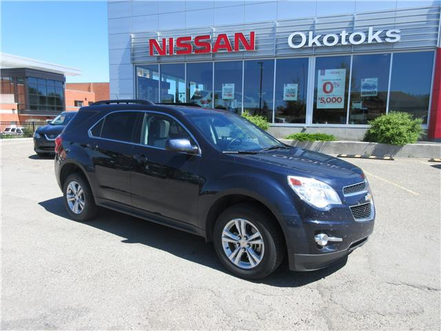 2015 Chevrolet Equinox 2LT (Stk: 9306) in Okotoks - Image 1 of 24