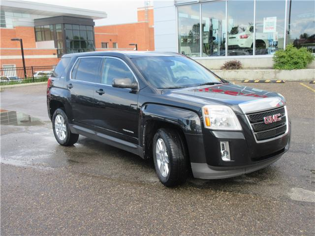 2011 GMC Terrain SLE-1 (Stk: 9247) in Okotoks - Image 1 of 21