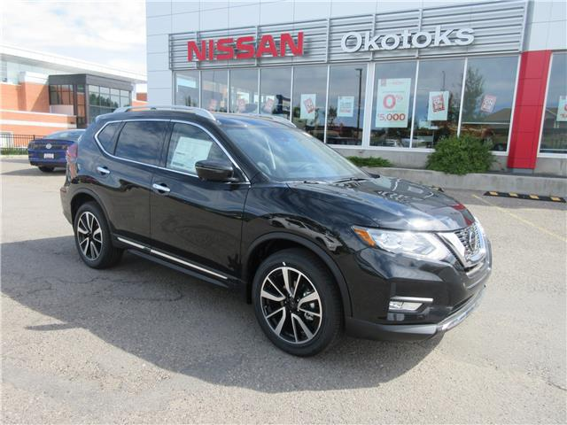 2019 Nissan Rogue SL (Stk: 9423) in Okotoks - Image 1 of 22