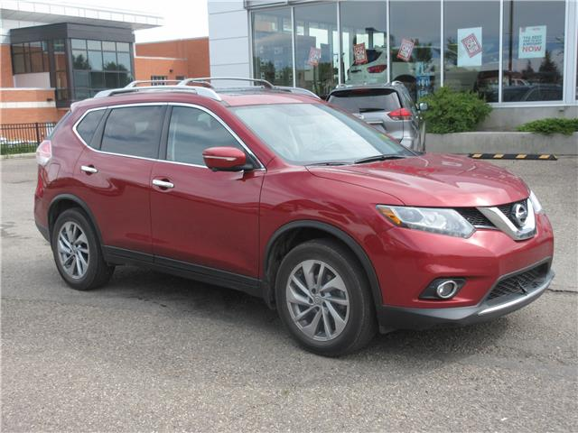 2015 Nissan Rogue SL (Stk: 9448) in Okotoks - Image 1 of 19