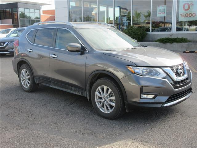 2017 Nissan Rogue SV (Stk: 5974) in Okotoks - Image 1 of 9
