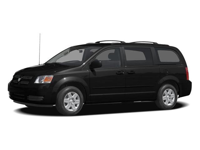 2008 Dodge Grand Caravan SE (Stk: 9606) in Okotoks - Image 1 of 2