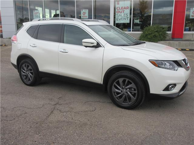 2016 Nissan Rogue SL Premium (Stk: 2769) in Okotoks - Image 1 of 34