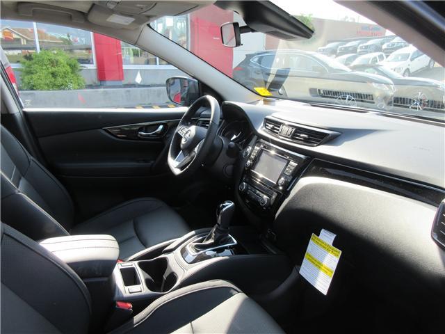 2018 Nissan Qashqai SL (Stk: 227) in Okotoks - Image 12 of 36