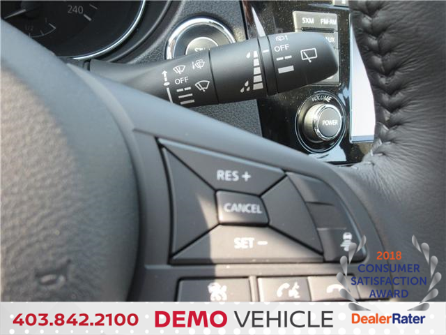 2018 Nissan Qashqai SL (Stk: 227) in Okotoks - Image 20 of 36