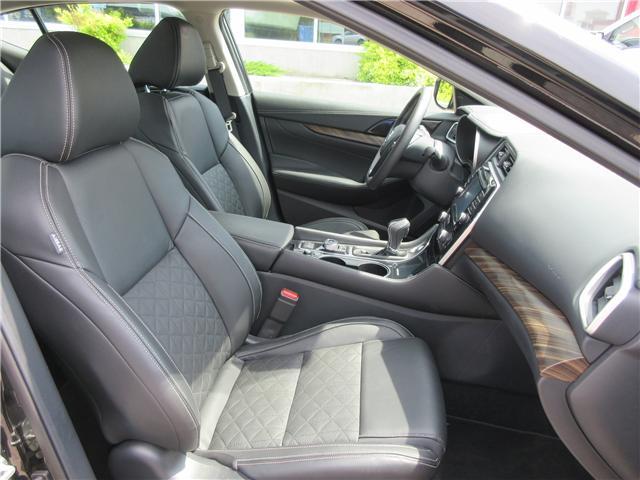 2017 Nissan Maxima Platinum (Stk: 59) in Okotoks - Image 3 of 22