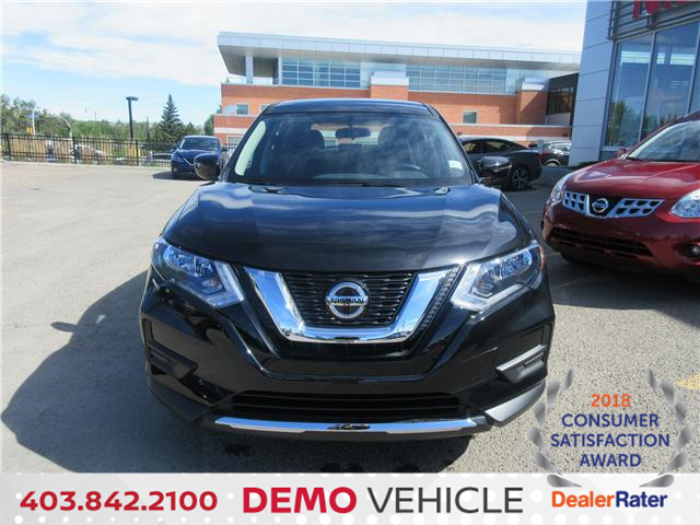 2018 Nissan Rogue S (Stk: 129) in Okotoks - Image 16 of 21