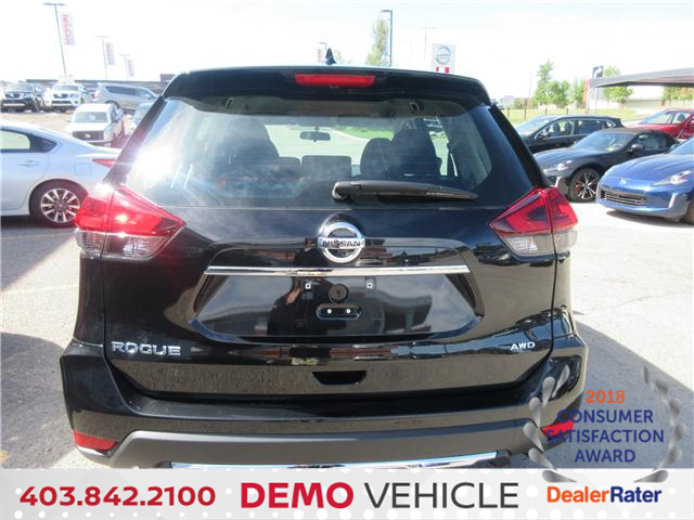 2018 Nissan Rogue S (Stk: 129) in Okotoks - Image 19 of 21