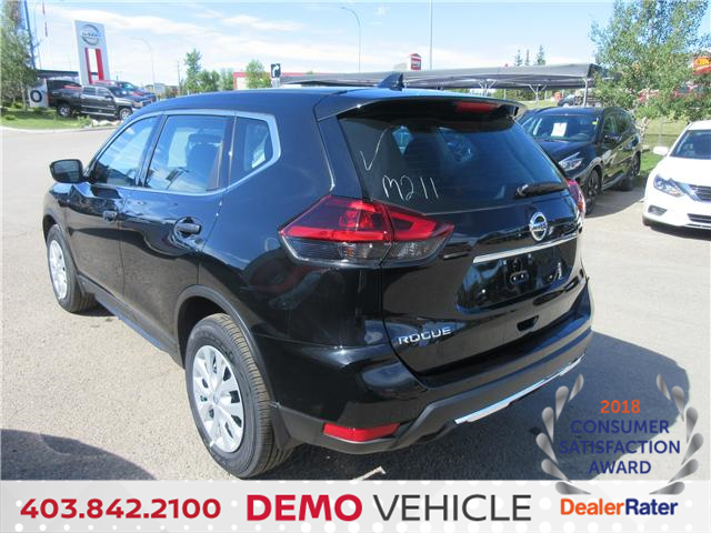 2018 Nissan Rogue S (Stk: 129) in Okotoks - Image 21 of 21