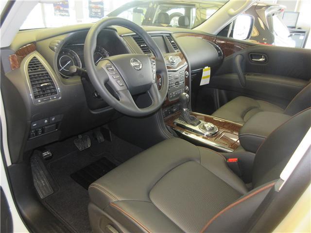 2018 Nissan Armada SL (Stk: 259) in Okotoks - Image 2 of 23