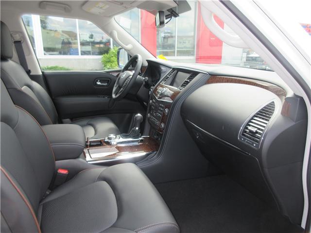 2018 Nissan Armada SL (Stk: 254) in Okotoks - Image 3 of 31