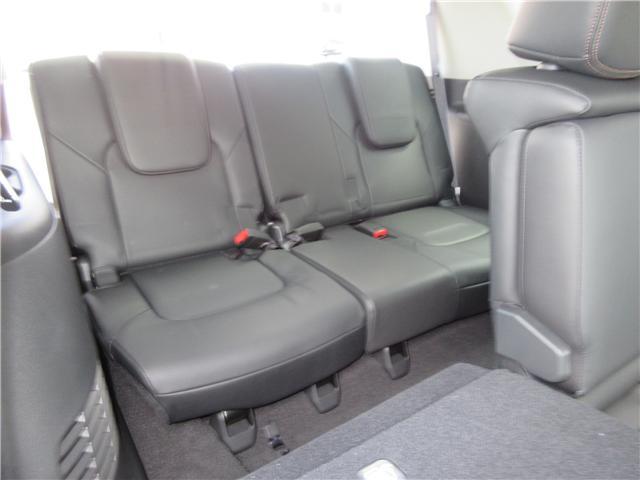 2018 Nissan Armada SL (Stk: 254) in Okotoks - Image 25 of 31