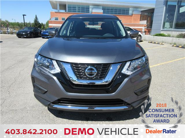 2018 Nissan Rogue S (Stk: 7314) in Okotoks - Image 16 of 21