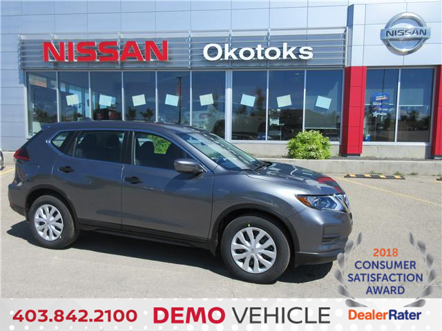 2018 Nissan Rogue S (Stk: 7314) in Okotoks - Image 1 of 21